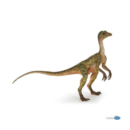 Papo Compsognathus - Dinosaurs figure - Papo 55072 | LeVida Toys