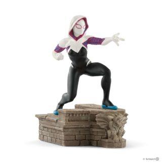 Schleich Spider-Gwen Marvel Collection figure - Schleich 21512 | LeVida Toys