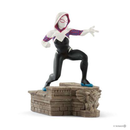 Schleich Spider-Gwen Marvel Collection figure - Schleich 21512   LeVida Toys