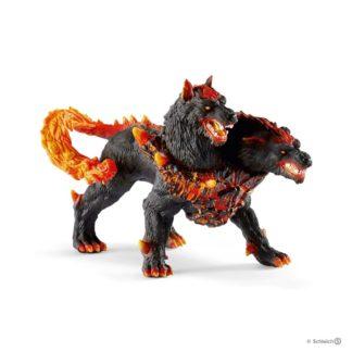 Schleich Hellhound Eldrador figure - Schleich 42451 | LeVida Toys