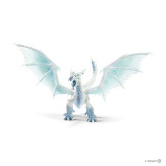 Schleich Ice Dragon Eldrador figure - Schleich 70139 | LeVida Toys