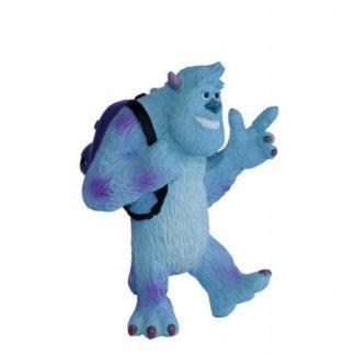 Monsters Inc.: Sulley figure (Bullyland Model No.: 12583) | LeVida Toys