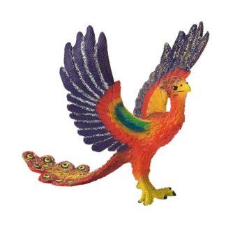 Phoenix figure by Bullyland (Model No.: 75541) | LeVida Toys