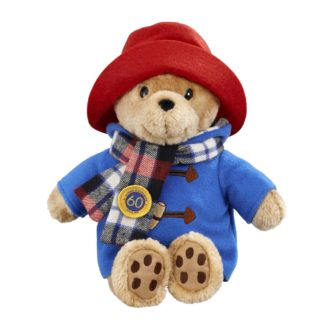 Paddington Bear Anniversary Collection 24cm | LeVida Toys