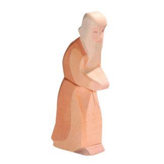 Ostheimer Noah wooden nativity figure - Ostheimer 33250 | LeVida Toys