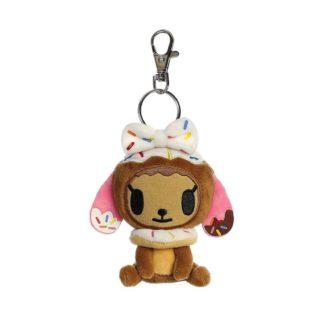 Tokidoki Donutina Key Clip by Aurora (60794) | LeVida Toys