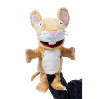 The Gruffalo: Mouse Hand Puppet 14 Inch | LeVida Toys