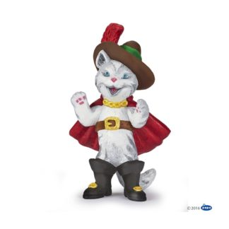 Papo Master Cat(Puss in Boots) - Enchanted World - 39136 | LeVida Toys
