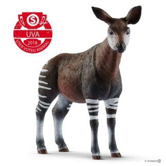 Okapi (Schleich 14830) | LeVida Toys