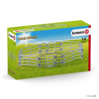Coral Fence (Schleich 42487) | LeVida Toys