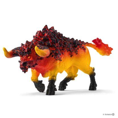 Fire Bull (Schleich 42493) | LeVida Toys