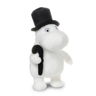 Moominpappa 6.5 Inch soft toy from Aurora (13204) | LeVida Toys