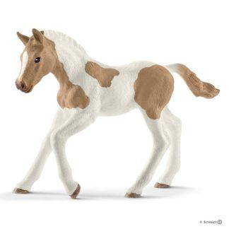 Paint Horse Foal (Schleich 13886)   LeVida Toys