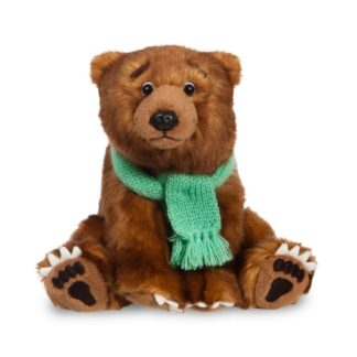 Going On A Bear Hunt: Bear 8 Inch soft toy | LeVida Toys