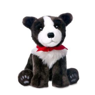 Going On A Bear Hunt: Rufus Dog 8 Inch soft toy | LeVida Toys