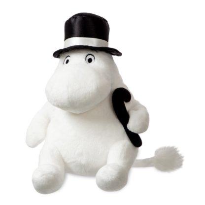 Moomins: Moominpappa 8 Inch soft toy   LeVida Toys