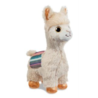 Sparkle Tales: Mischief Alpaca 12 Inch soft toy | LeVida Toys