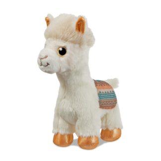 Sparkle Tales: Buttercup Alpaca 7 Inch soft toy | LeVida Toys