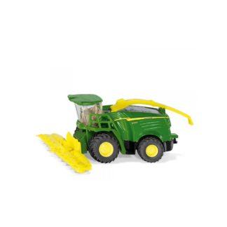 Siku John Deere 8500i model harvester (1794) | LeVida Toys