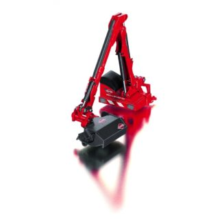 Siku Hedge Cutter model (Siku 2469)   LeVida Toys