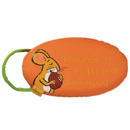 Gruffalo Mouse Padded Kneeler | LeVida Toys