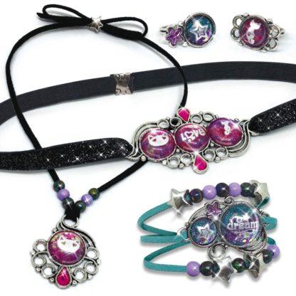 Cosmic Jewelry (Nebulous Stars 11018) | LeVida Toys