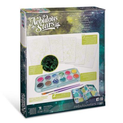 Magic Watercolor (Nebulous Stars 11105) | LeVida Toys