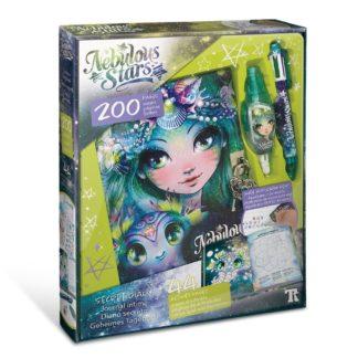 Secret Diary - Mariania (Nebulous Stars NS11115) | LeVida Toys