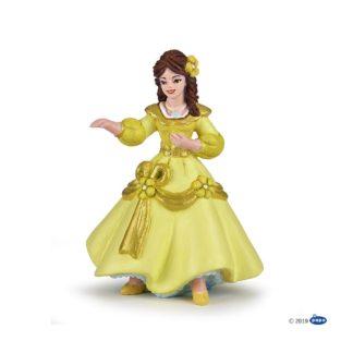 Bella (Beauty) (Papo 39159) | LeVida Toys