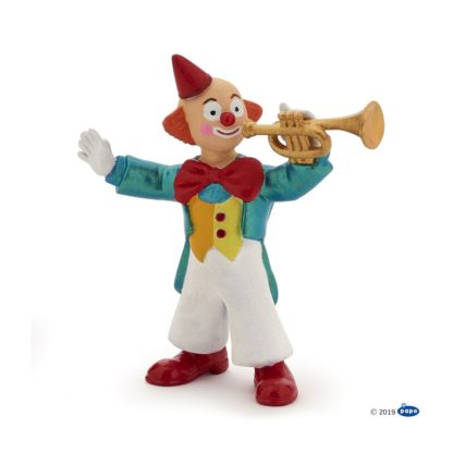 Clown (Papo 39161) | LeVida Toys