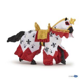 King Arthur's Horse (Papo 39951) | LeVida Toys