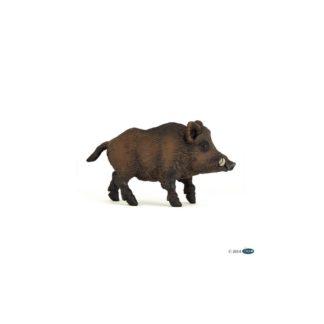 Wild Boar (Papo 53011) | LeVida Toys