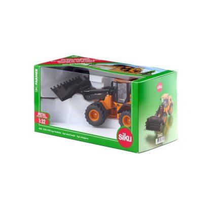 JCB 435S Agri Wheel Loader 1:32 (Siku 3663)