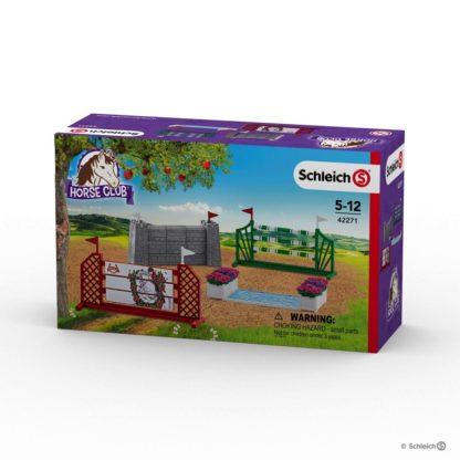 Jump Parcours (Schleich 42271) | LeVida Toys