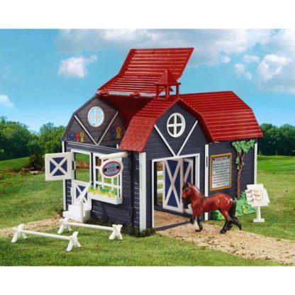 Riding Camp (Breyer Stablemates - 59212) | LeVida Toys