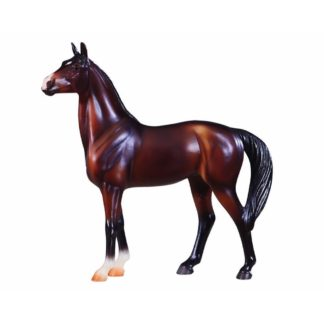 Mahoganny Bay Thoroughbred (Breyer Freedom Series ) (1:12 Scale)
