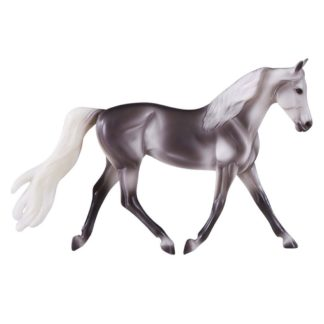 Grey Saddlebred (Breyer Freedom Series - 956)