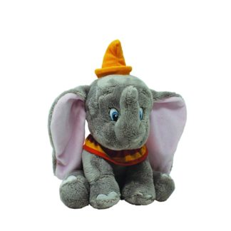 Disney Baby Dumbo Medium Soft Toy 25 cm | LeVida Toys