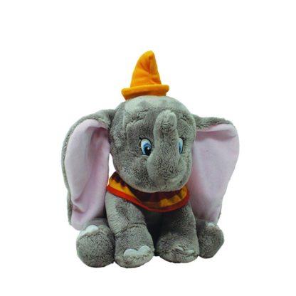 Disney Baby Dumbo Medium Soft Toy 25 cm | LeVida Toys