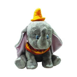 Disney Baby Dumbo Giant Soft Toy 45 cm | LeVida Toys