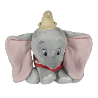 Posh Paws Disney Classic Dumbo Soft Toy 35 cm