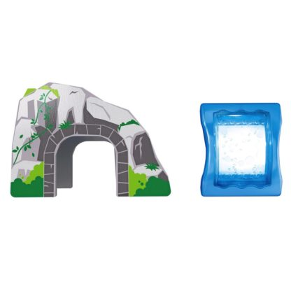 Waterfall Tunnel (Hape E3716) | LeVida Toys