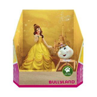 Belle Gift Set (Bullyland 13436) | LeVida Toys