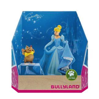 Cinderella Gift Set (Bullyland 13438) | LeVida Toys