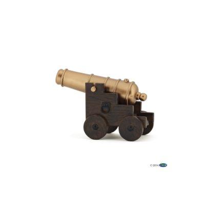 Papo Cannon (Model Number 39411)   LeVida Toys