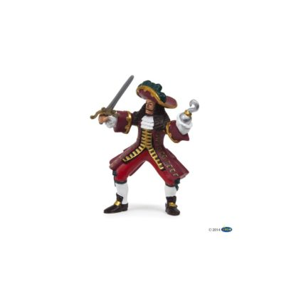 Papo Captain Pirate (Model Number 39420) | LeVida Toys