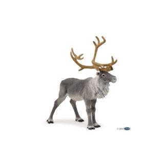 Papo Reindeer figure (Model Number 50117) | LeVida Toys