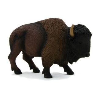 Buffalo figure (Animal Planet 387024) | LeVida Toys