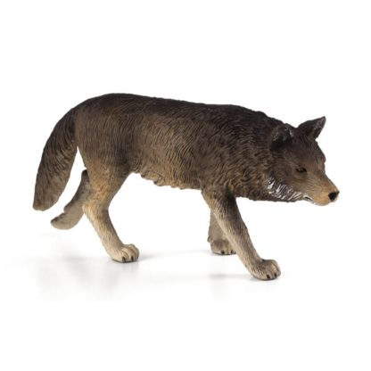 Timber Wolf Walking (Animal Planet 387026) | LeVida Toys