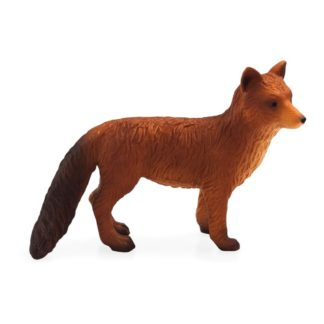 Red Fox figure (Animal Planet 387028) | LeVida Toys